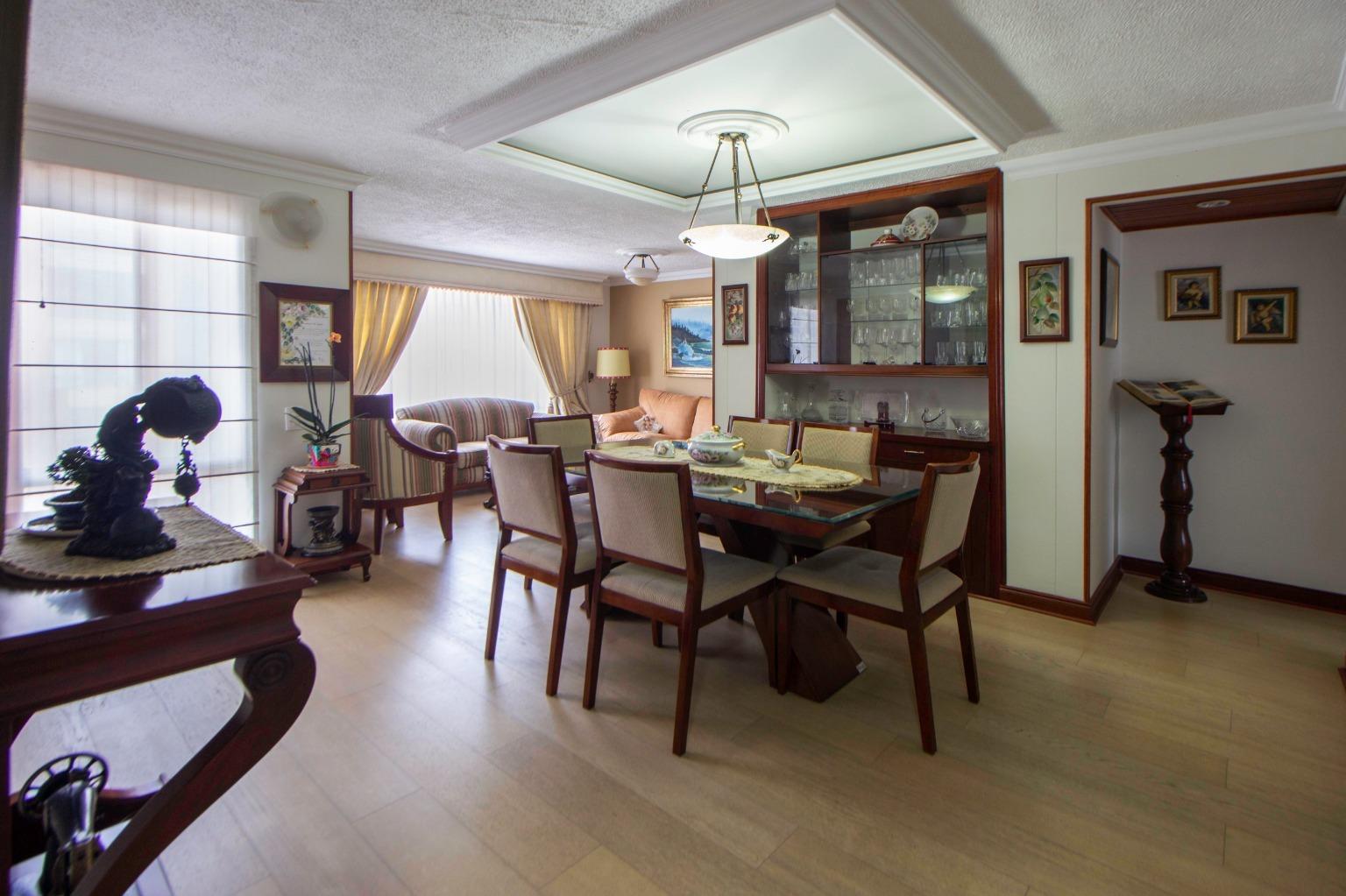 Apartamento en La Colina Campestre 14424, foto 0