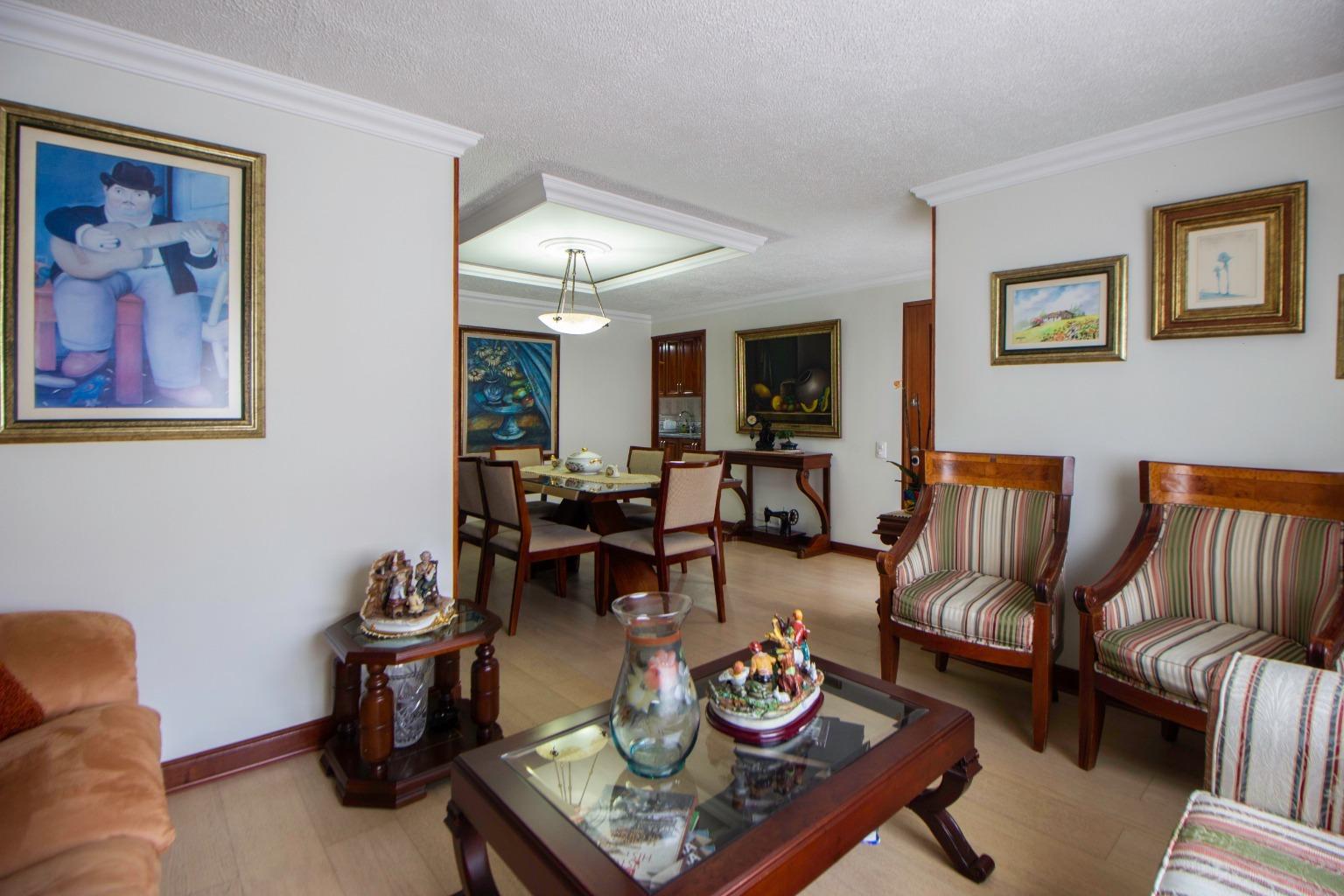 Apartamento en La Colina Campestre 14424, foto 1
