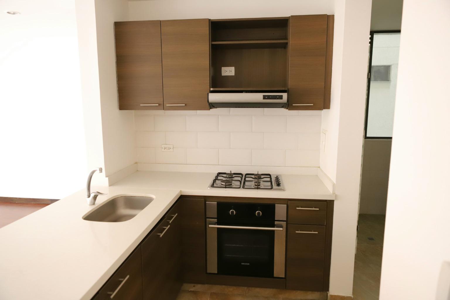 Apartamento en Rafael NuÑez 54316, foto 9