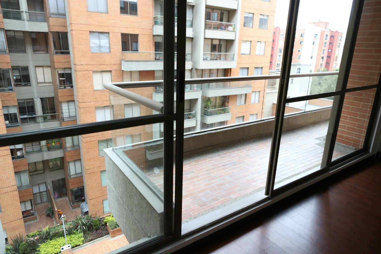 Apartamento en Rafael NuÑez 54316, foto 7