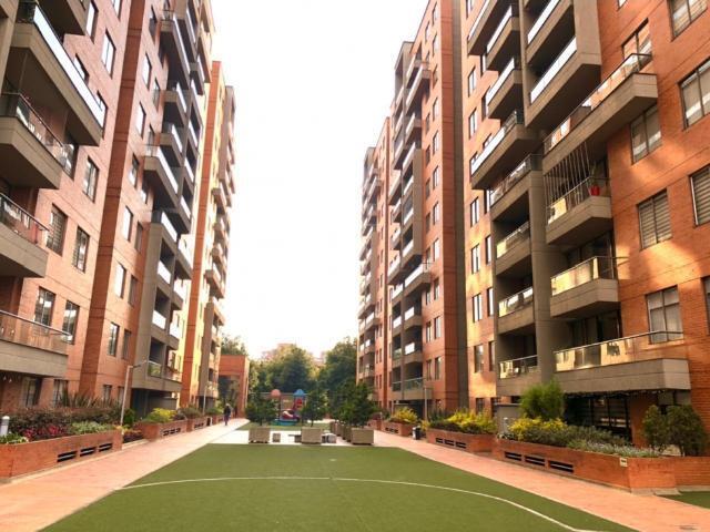 Apartamento en Rafael NuÑez 54316, foto 0