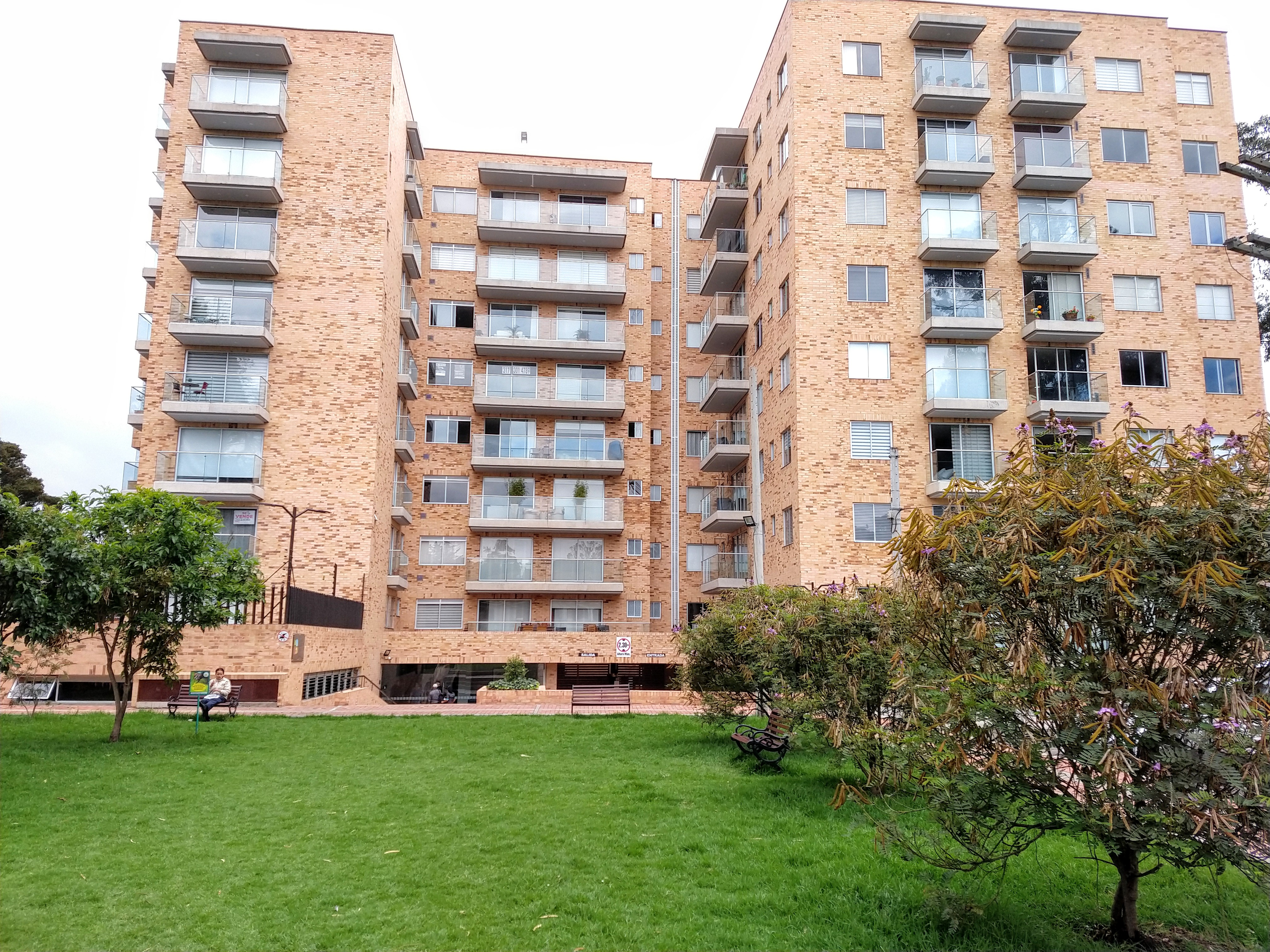 Apartamento en Cerros De Suba 5783, foto 0