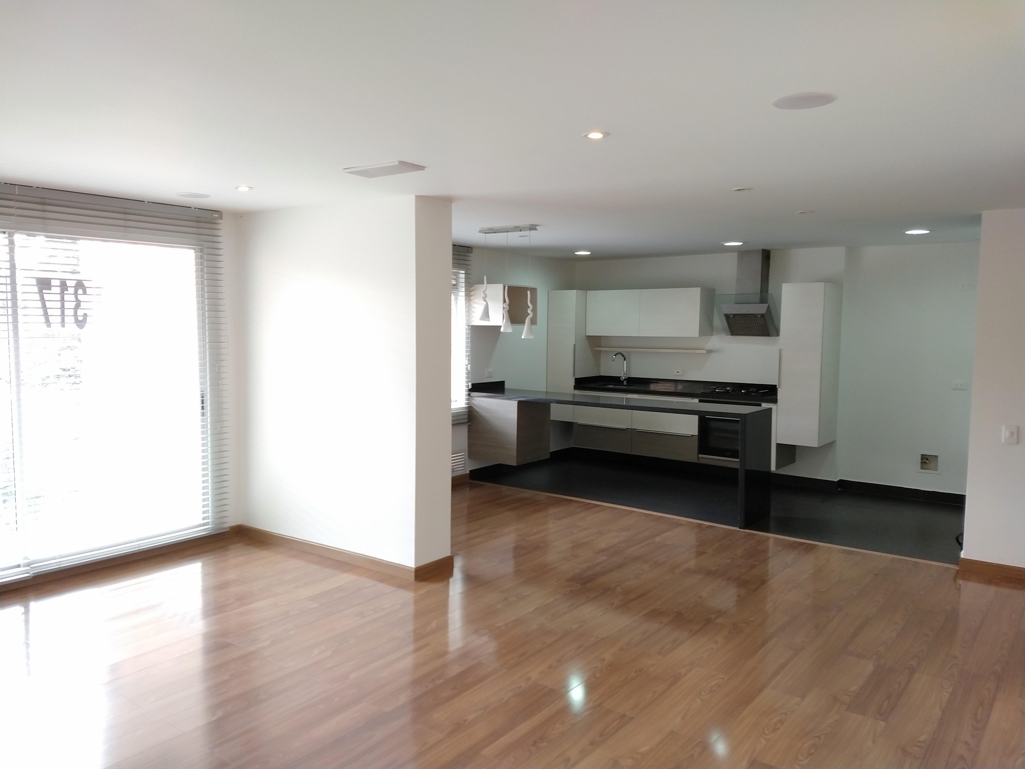 Apartamento en Cerros De Suba 5783, foto 1