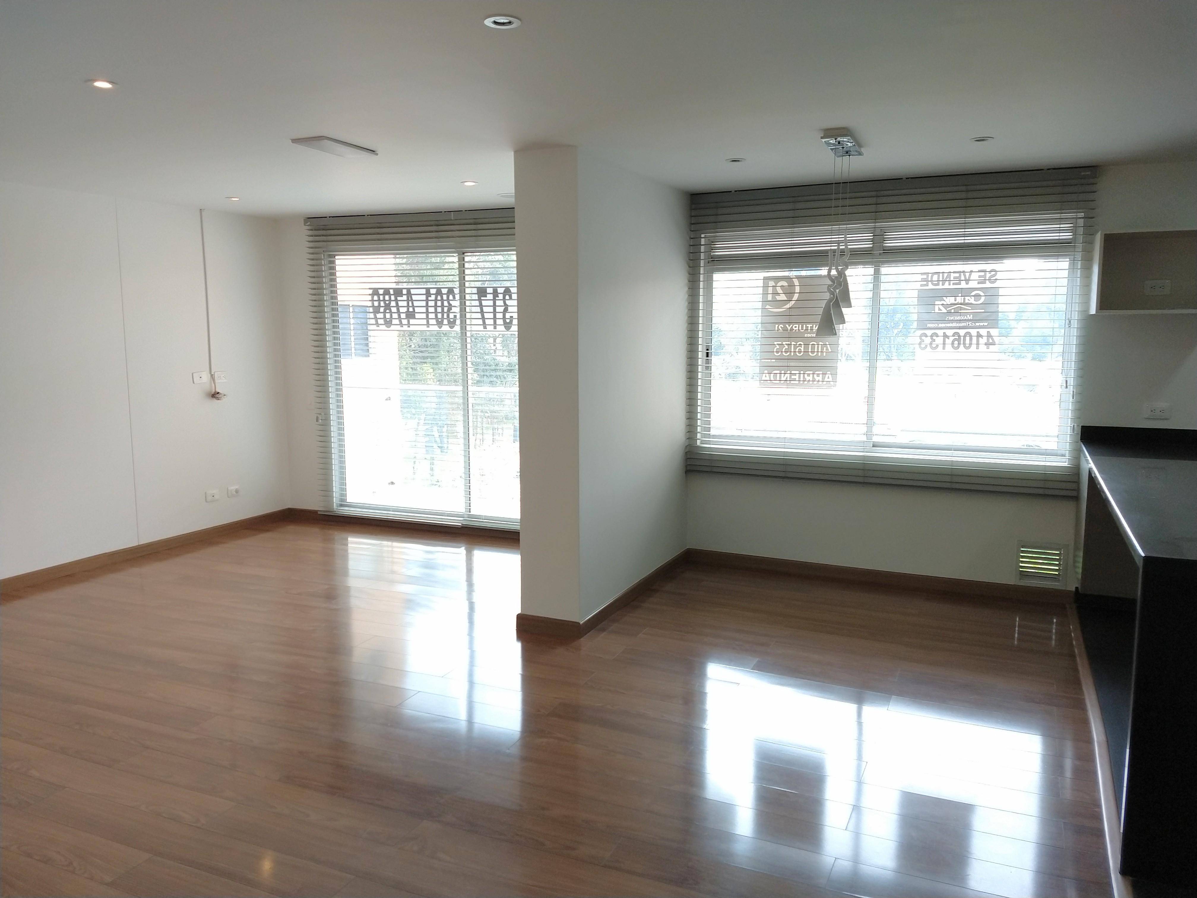 Apartamento en Cerros De Suba 5783, foto 2