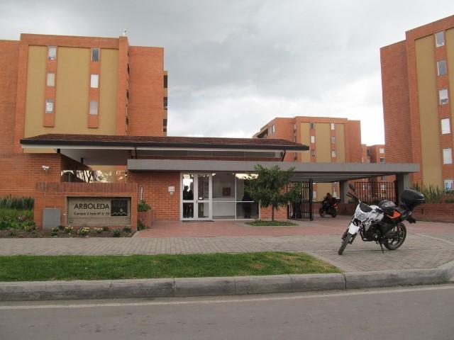 Apartamento en Madrid 4348, foto 2
