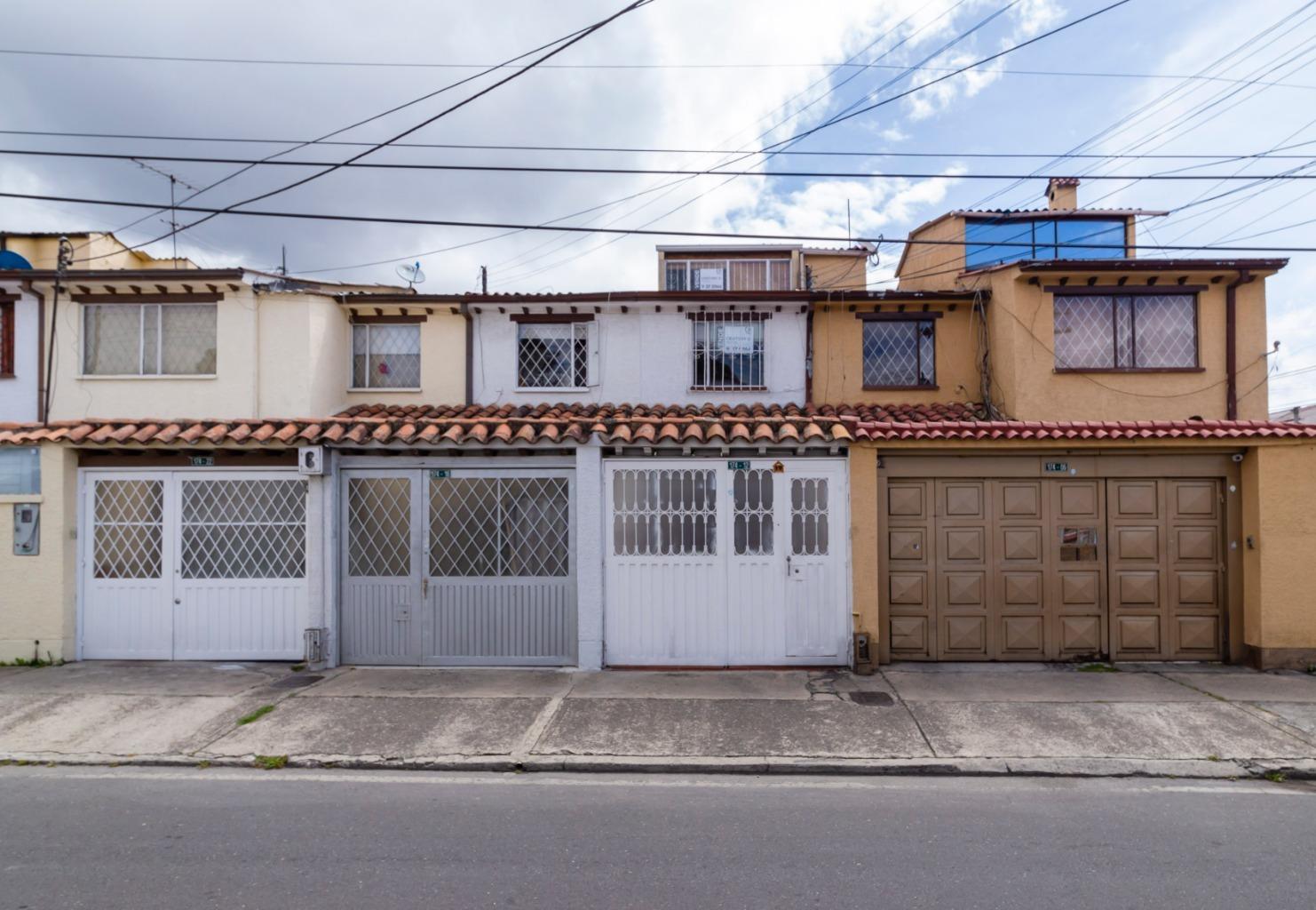 95852 - Hermosa casa en venta en Villa del Prado