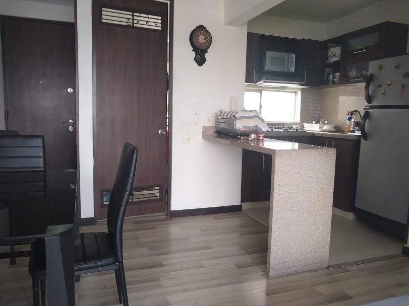 Apartamento en El Tintal 10528, foto 1