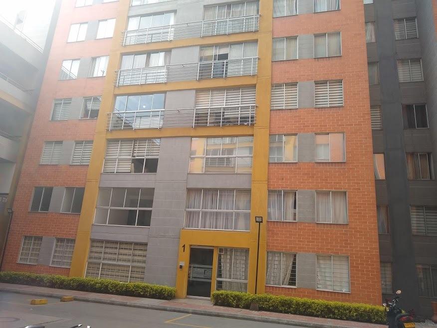 Apartamento en El Tintal 10528, foto 0