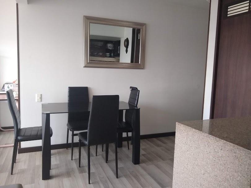 Apartamento en El Tintal 10528, foto 2