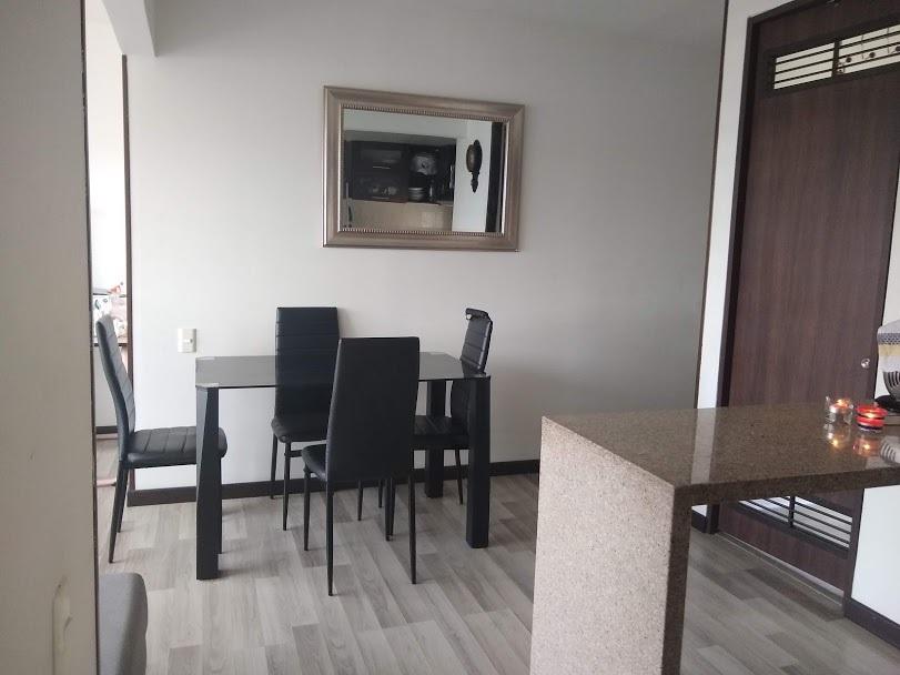 Apartamento en El Tintal 10528, foto 3