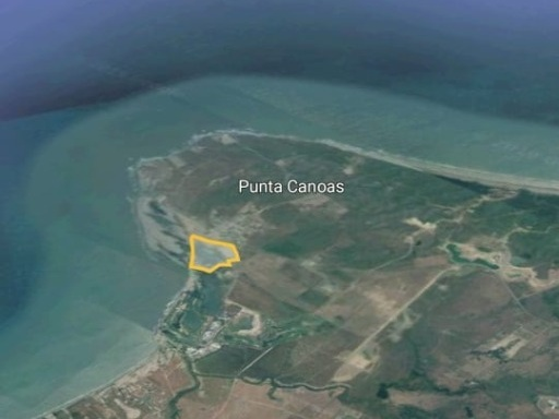 98195 - VEN PERMUTO EXCELENTE LOTE CON PLAYA PRIVADA EN CARTAGENA