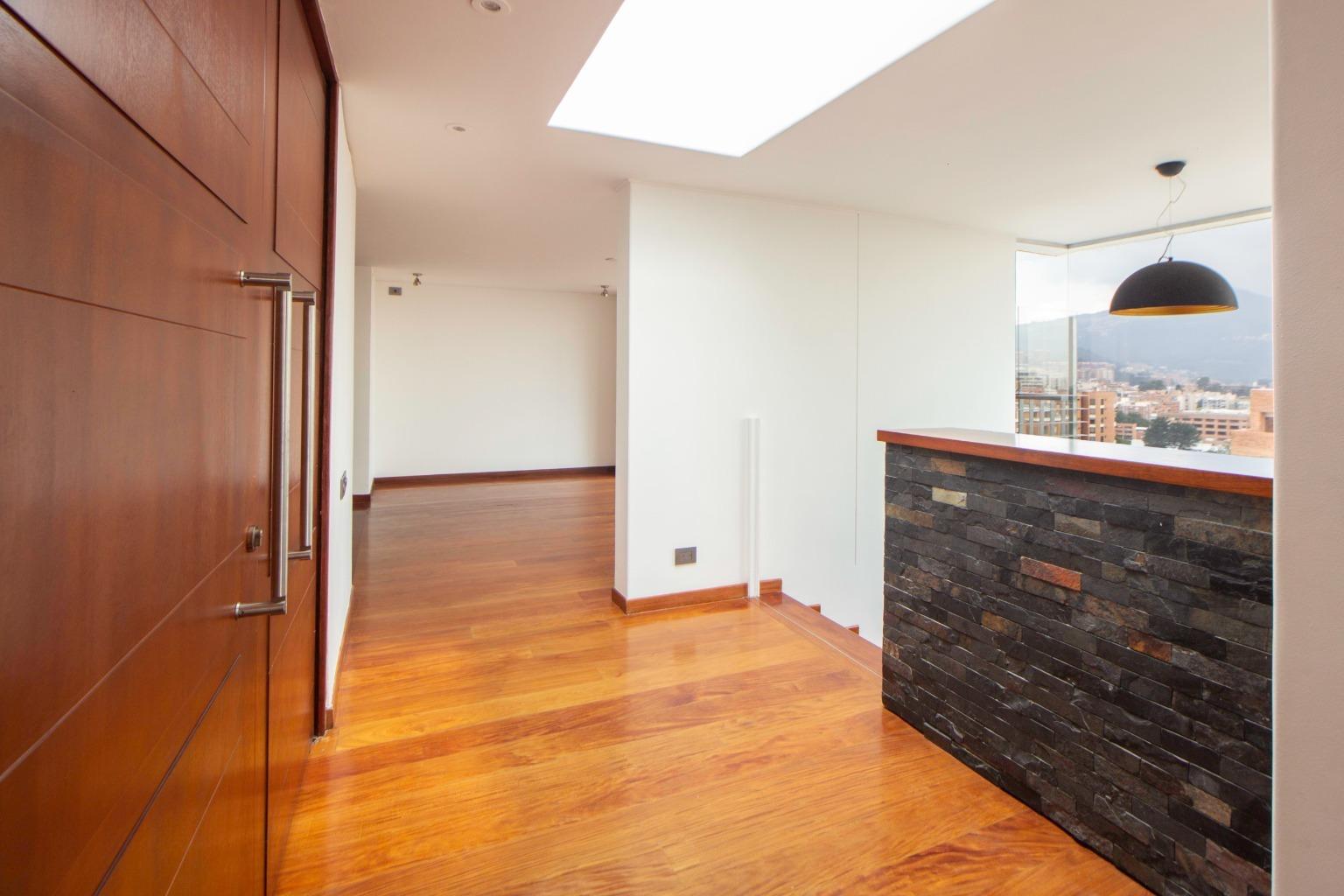 Apartamento en La Alameda 6476, foto 3