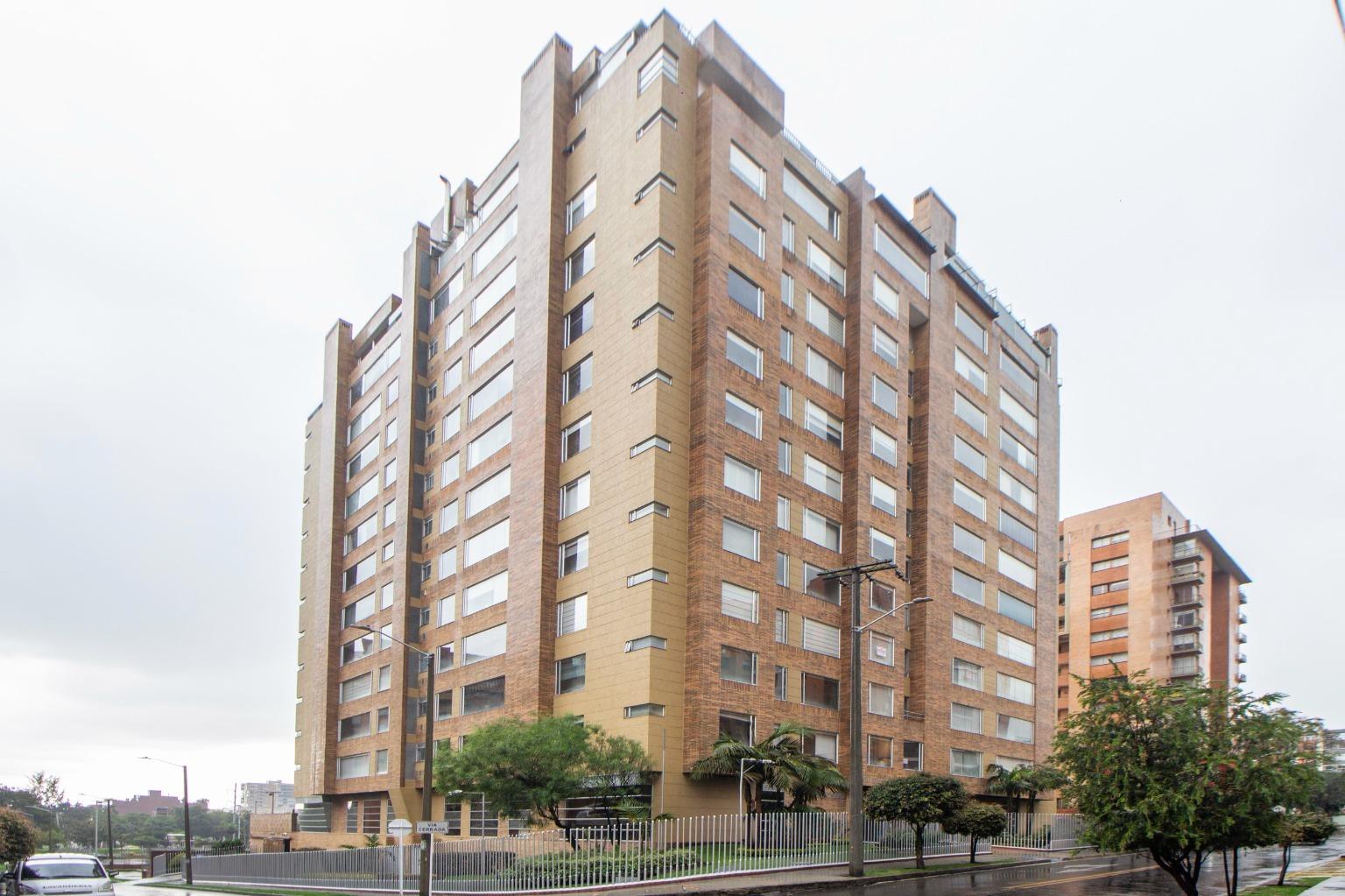 Apartamento en La Alameda 6476, foto 1