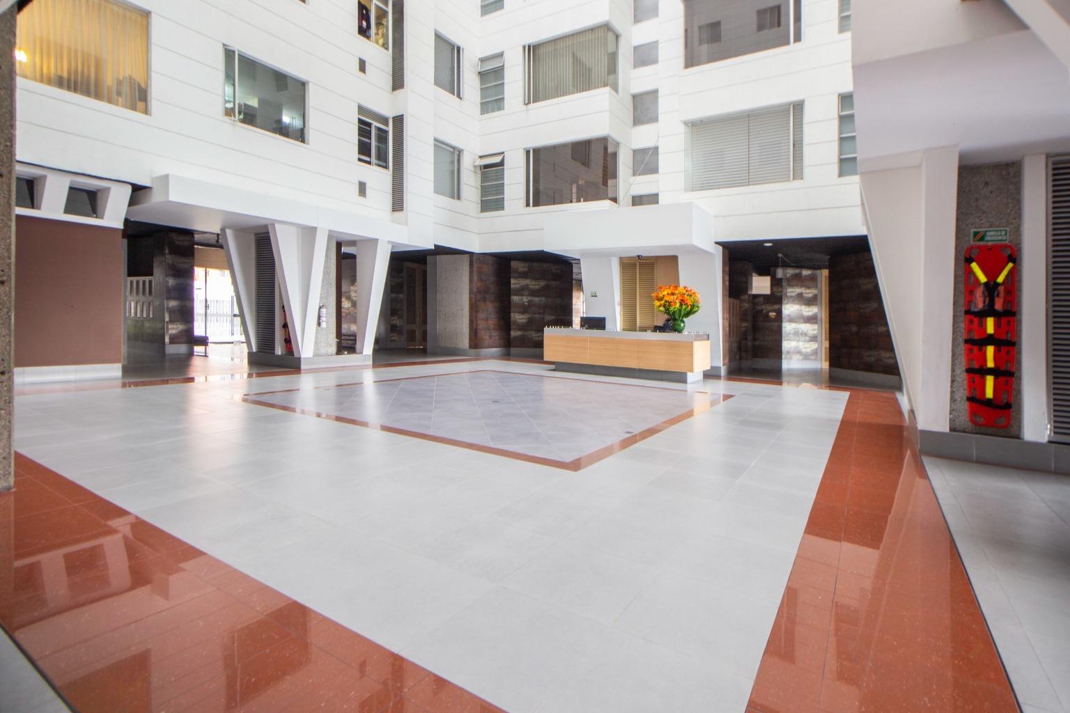 Apartamento en La Alameda 6476, foto 2