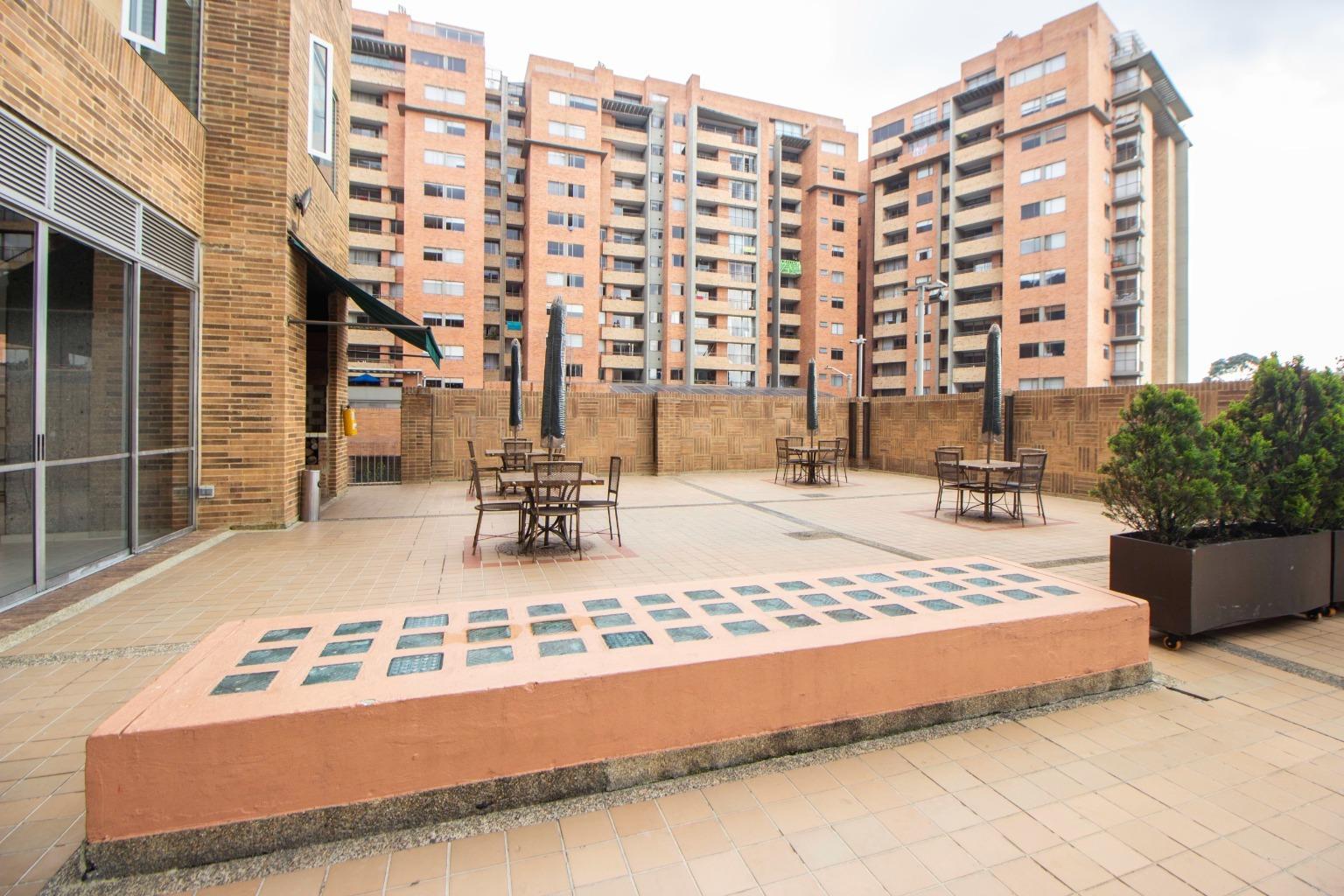 Apartamento en La Alameda 6476, foto 20