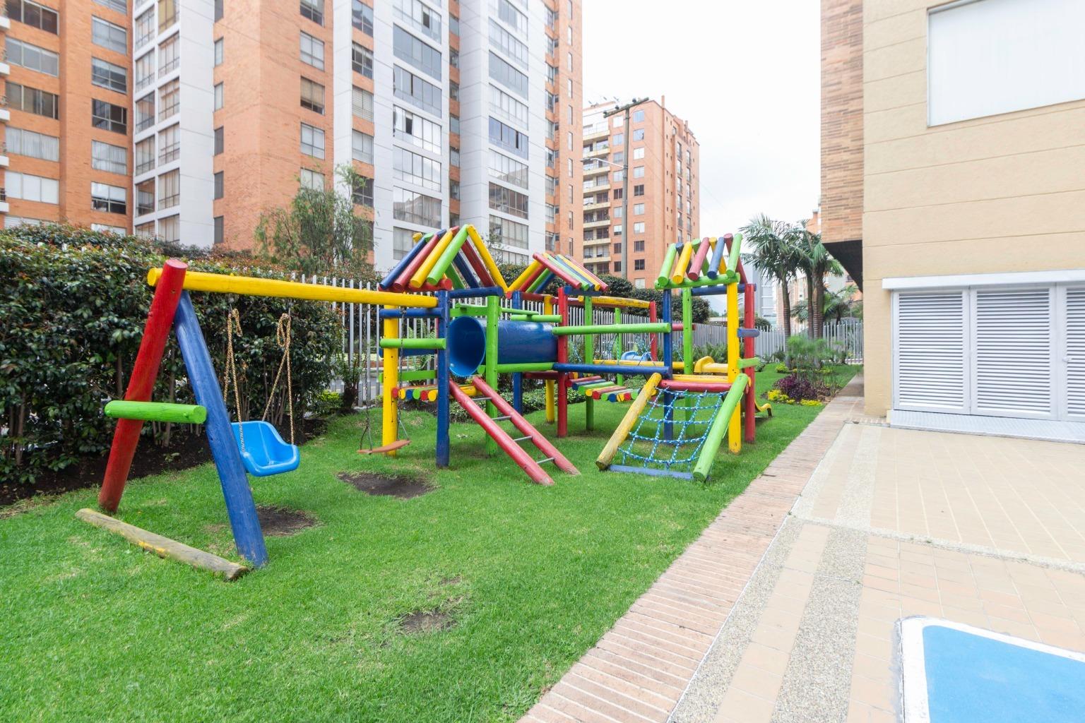 Apartamento en La Alameda 6476, foto 21