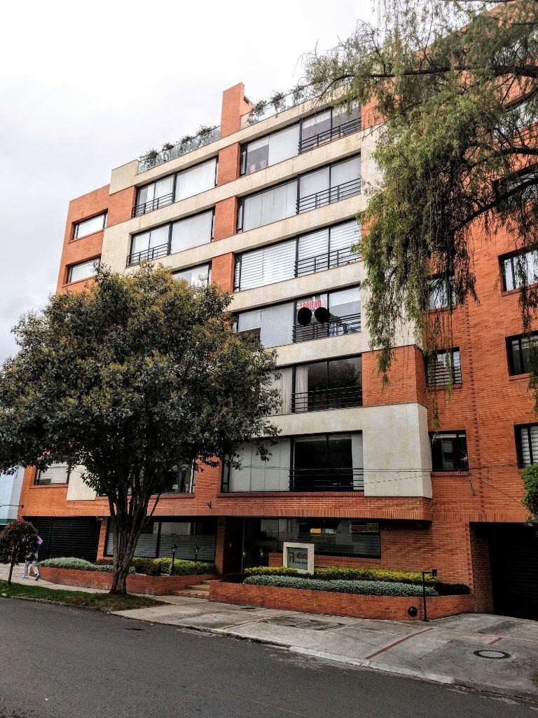 Apartamento en Bella Suiza  6440, foto 0