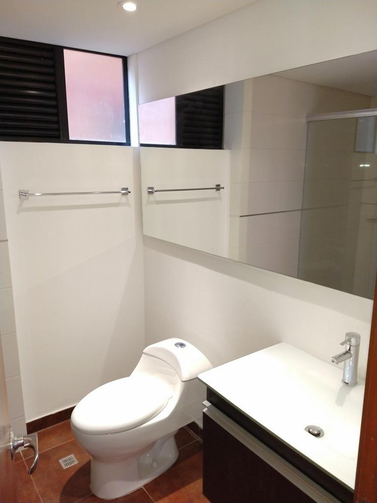 Apartamento en Bella Suiza  6440, foto 11