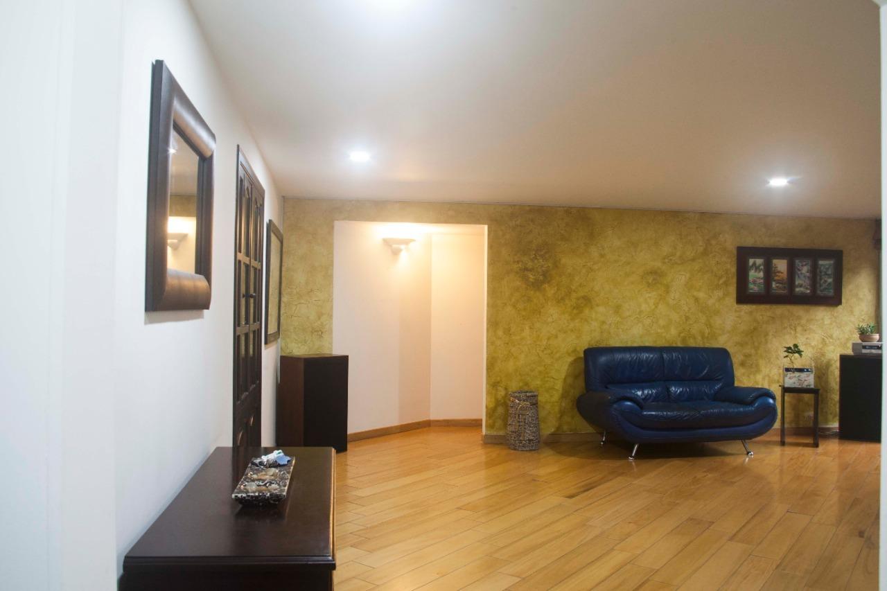Apartamento en San Patricio 6724, foto 2