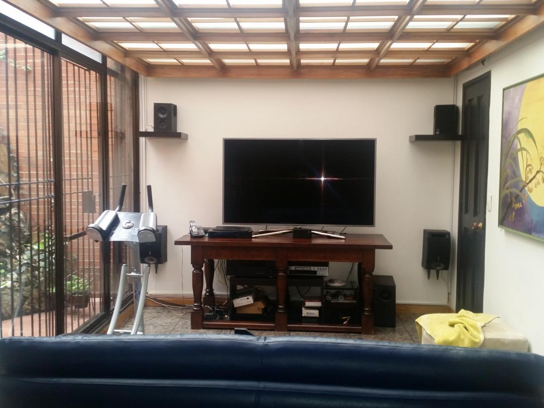 Apartamento en San Patricio 6724, foto 22