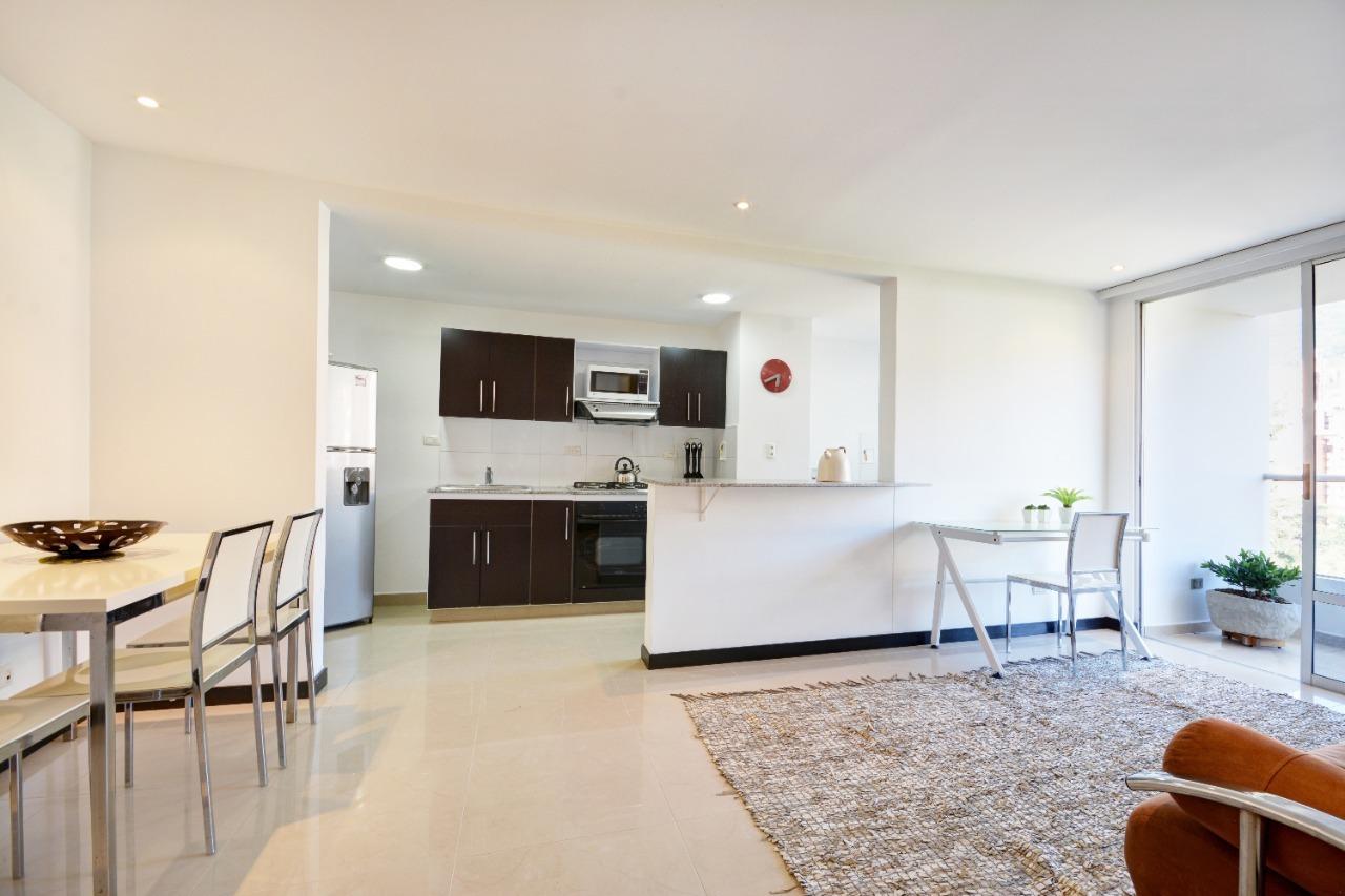 Apartamento en Medellin 11043, foto 2