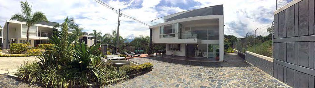 Casa en Santa Fe De Antioquia 11698, foto 1
