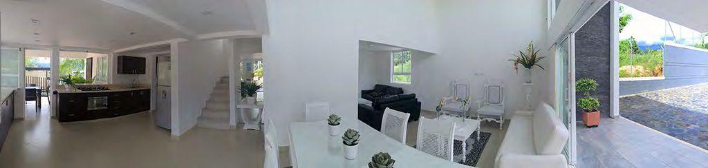 Casa en Santa Fe De Antioquia 11698, foto 4