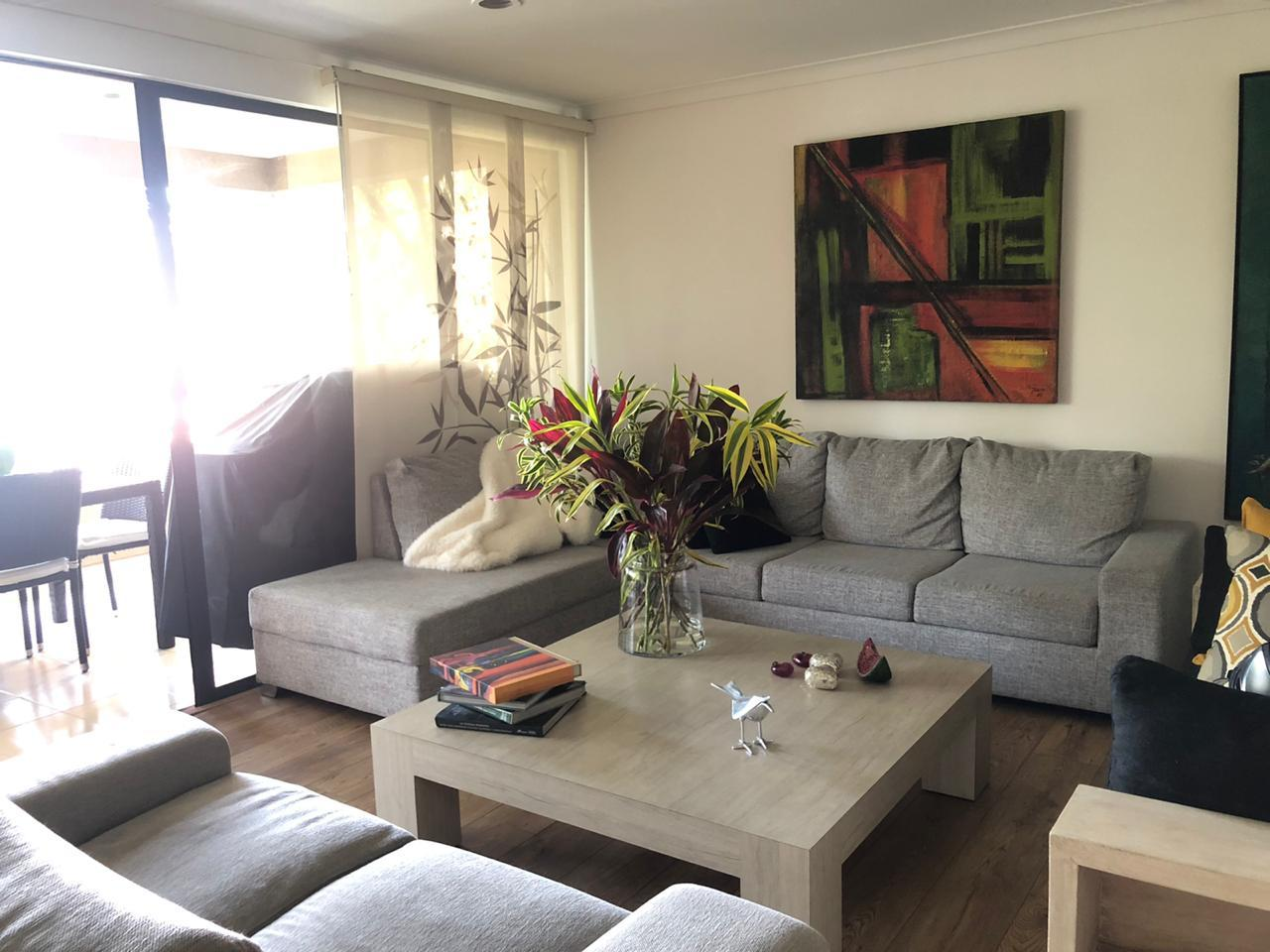 100689 - Apartamento en venta en El Poblado, Los Balsos.