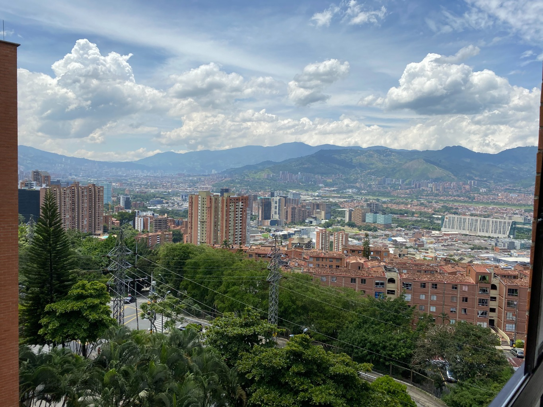 Apartamento en Medellin 11283, foto 2