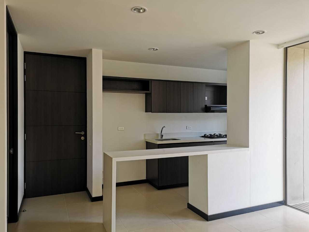 101033 - Arriendo Apartamento en el Poblado Medellin