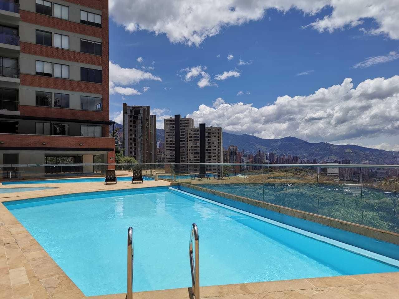 Apartamento en Medellin 11174, foto 11