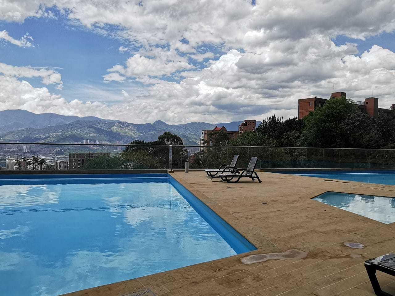 Apartamento en Medellin 11174, foto 10