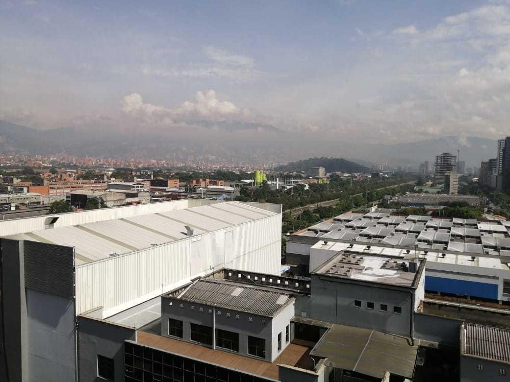 Oficina en Medellin 11233, foto 8