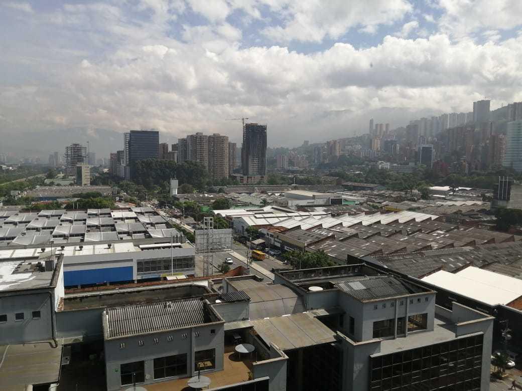 Oficina en Medellin 11233, foto 9