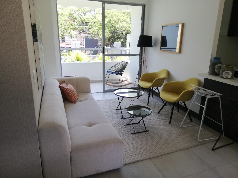101047 - Apartamento en venta Los Colores, Medellín para estrenar.