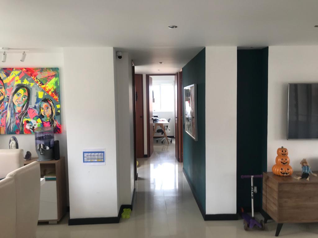 Apartamento en Medellin 11288, foto 3