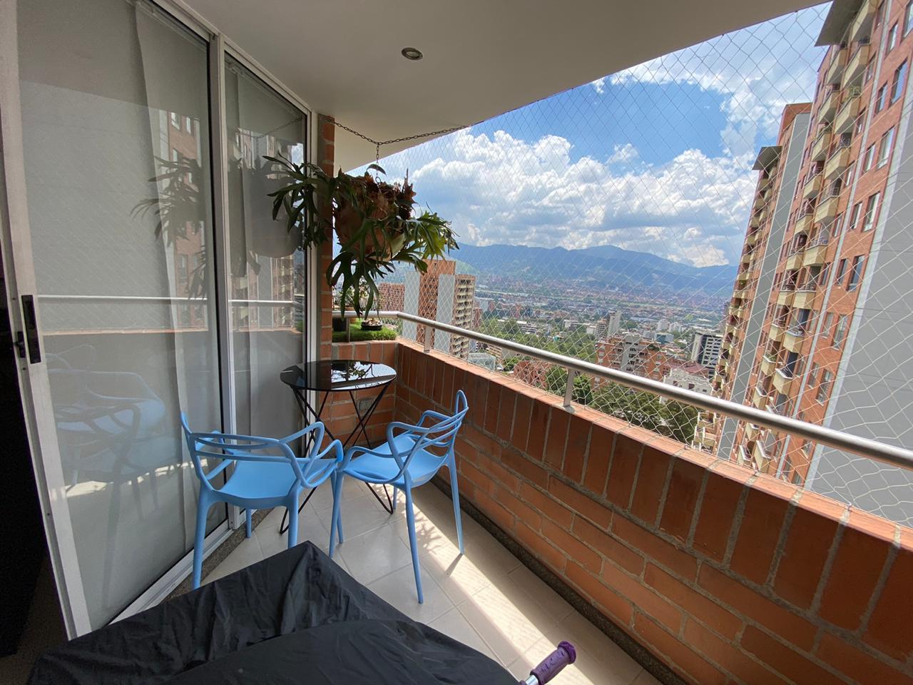 Apartamento en Medellin 11288, foto 0