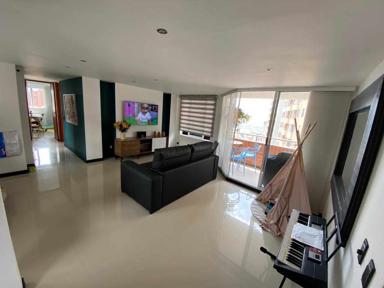 Apartamento en Medellin 11288, foto 2