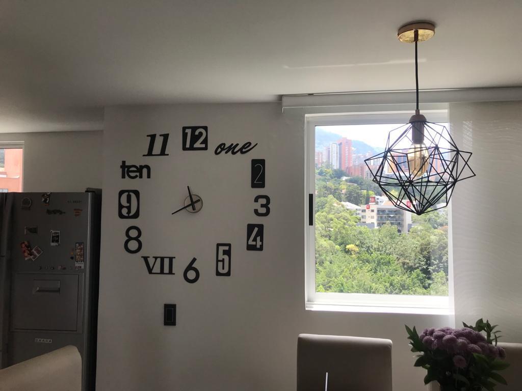 Apartamento en Medellin 11288, foto 14