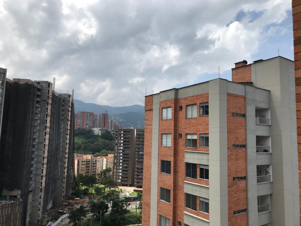 Apartamento en Medellin 11290, foto 11