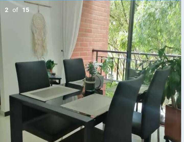 Apartamento en Medellin 11291, foto 4