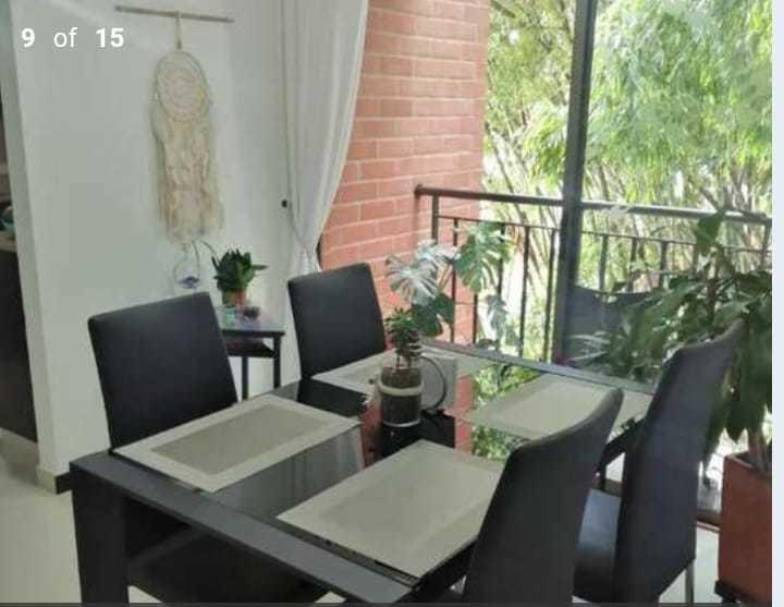 101179 - Venta Apartamento Las Antillas Envigado Medellin
