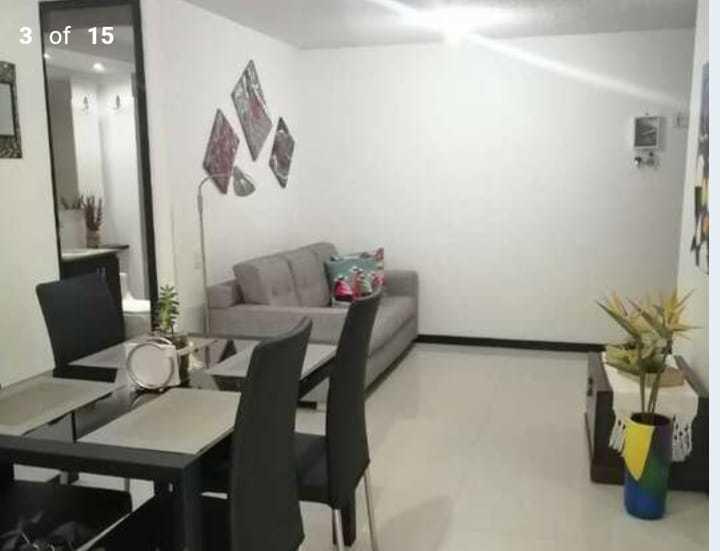 Apartamento en Medellin 11291, foto 9