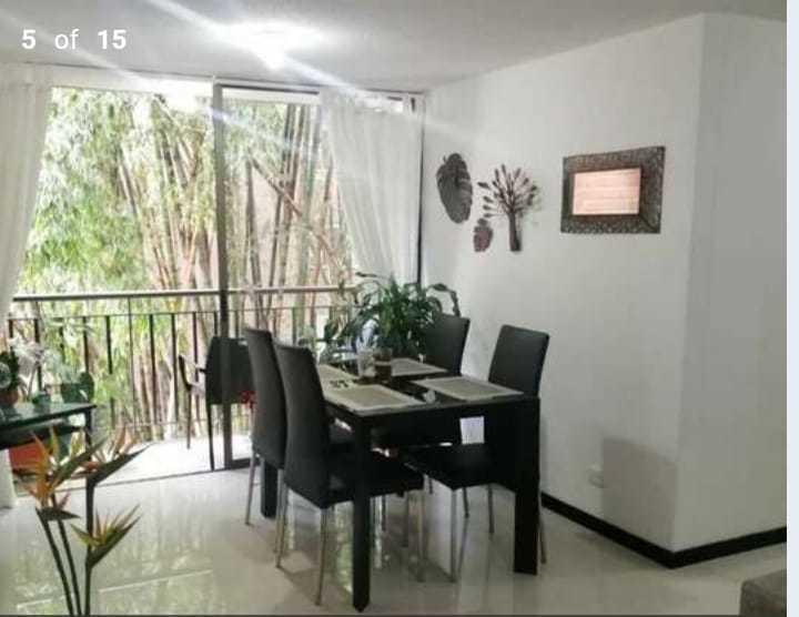Apartamento en Medellin 11291, foto 1