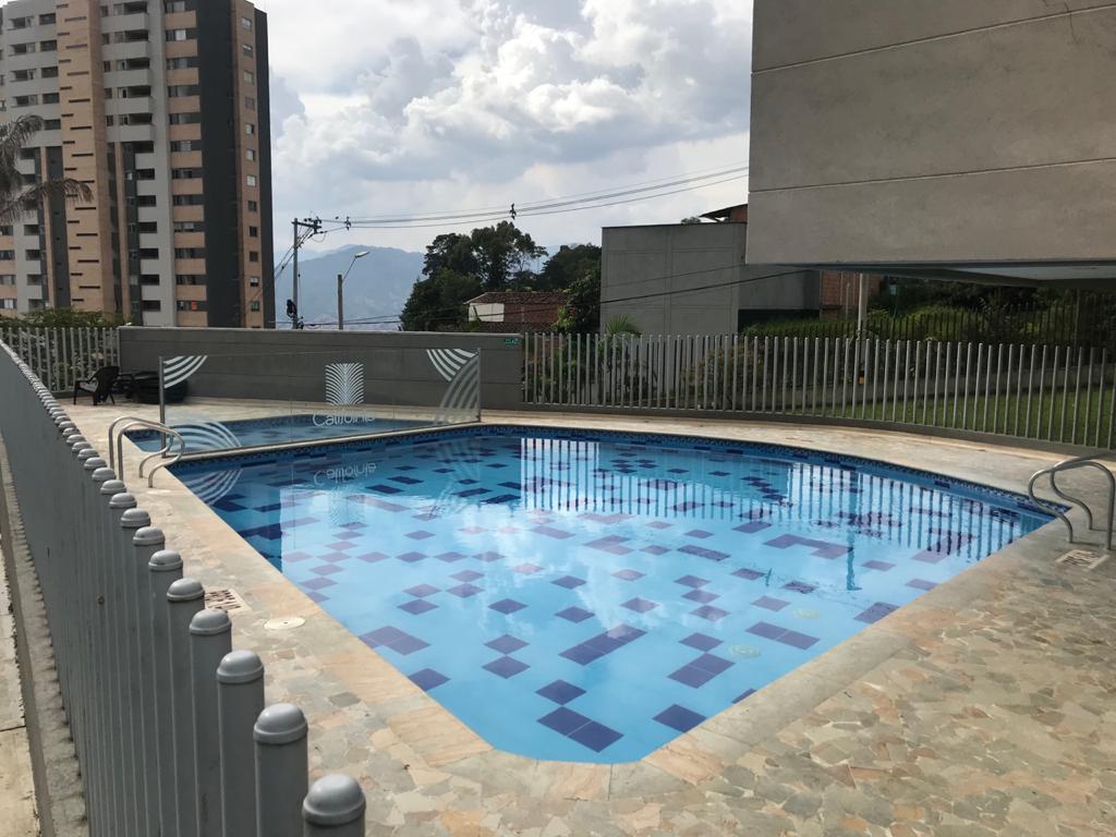 Apartamento en Medellin 11599, foto 13