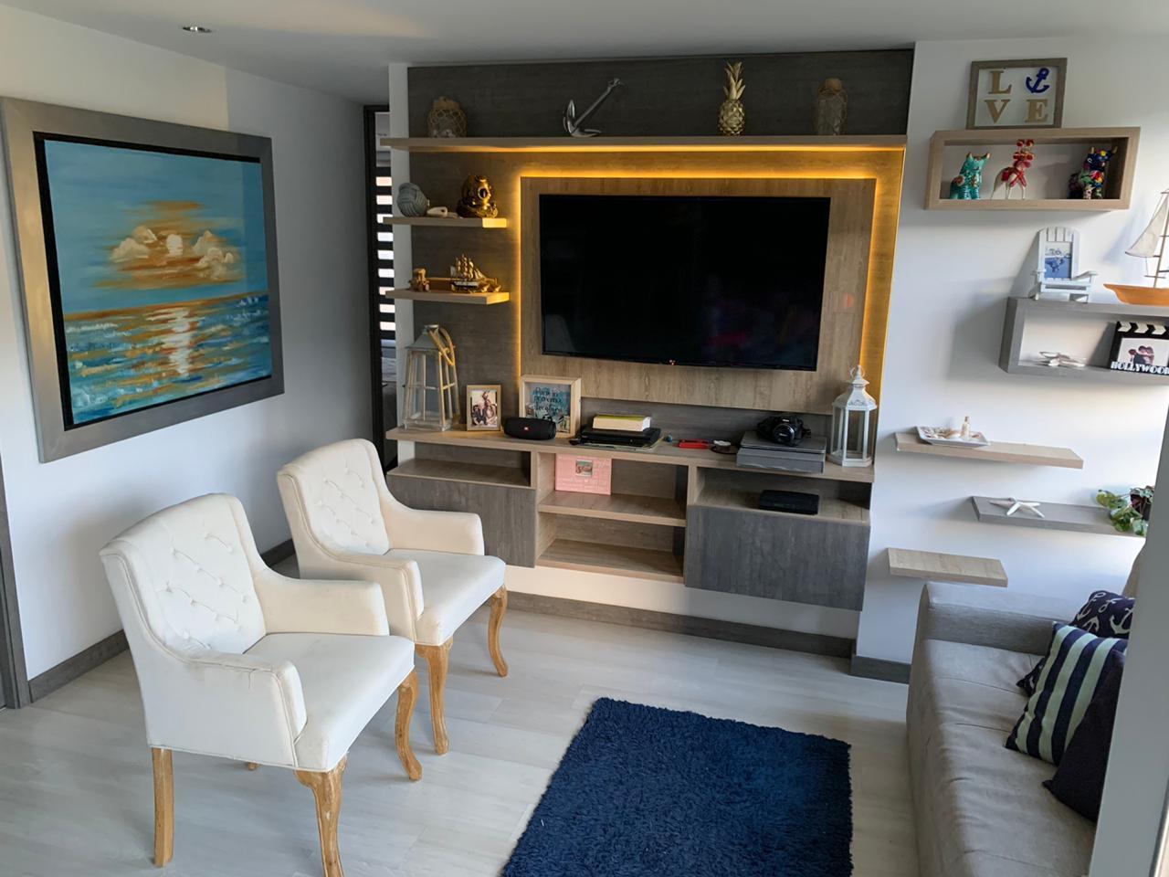 Apartamento en Medellin 11599, foto 3
