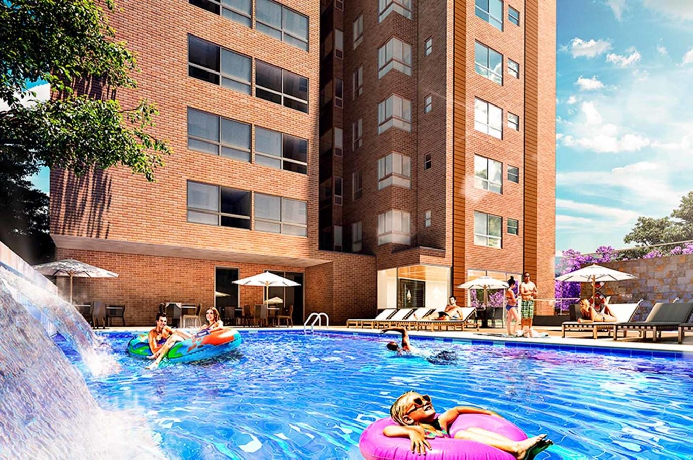 Apartamento en Medellin 12606, foto 8