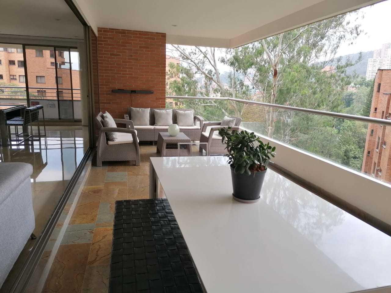 101435 - Se Vende Apartamento en El Poblado-Medellin