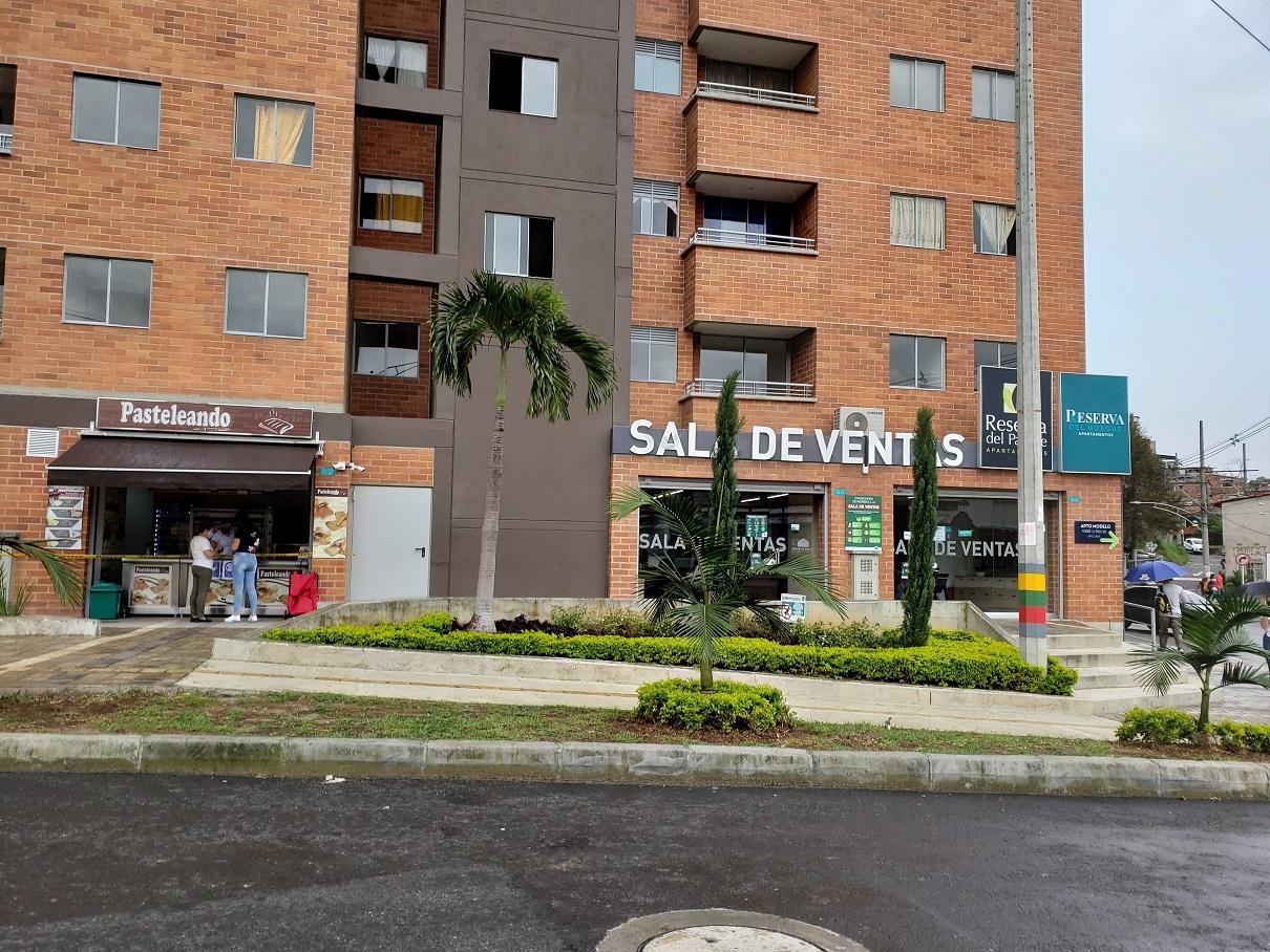 Apartamento en Itagui 12610, foto 11