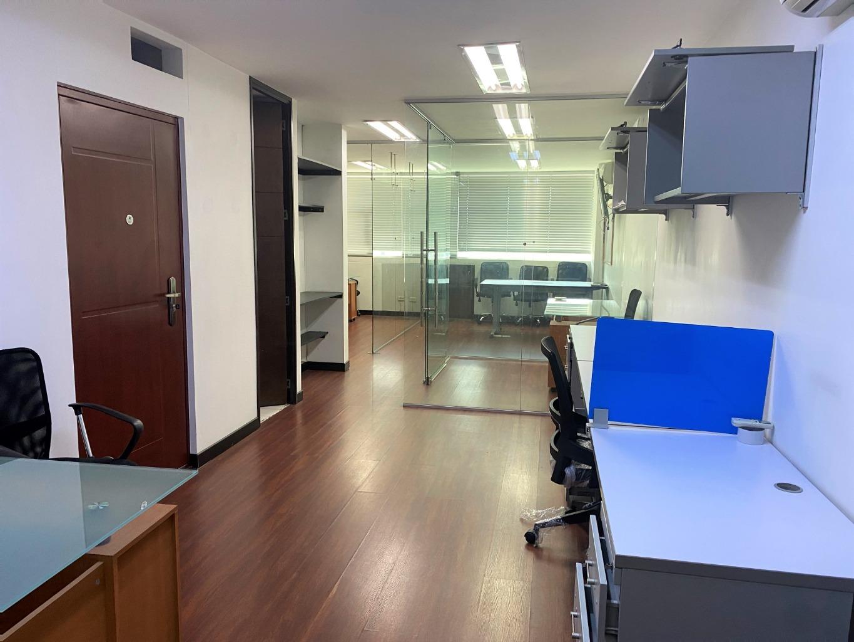 101466 - Arriendo oficina Poblado Medellin Colombia